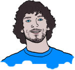 cartoon of Jon